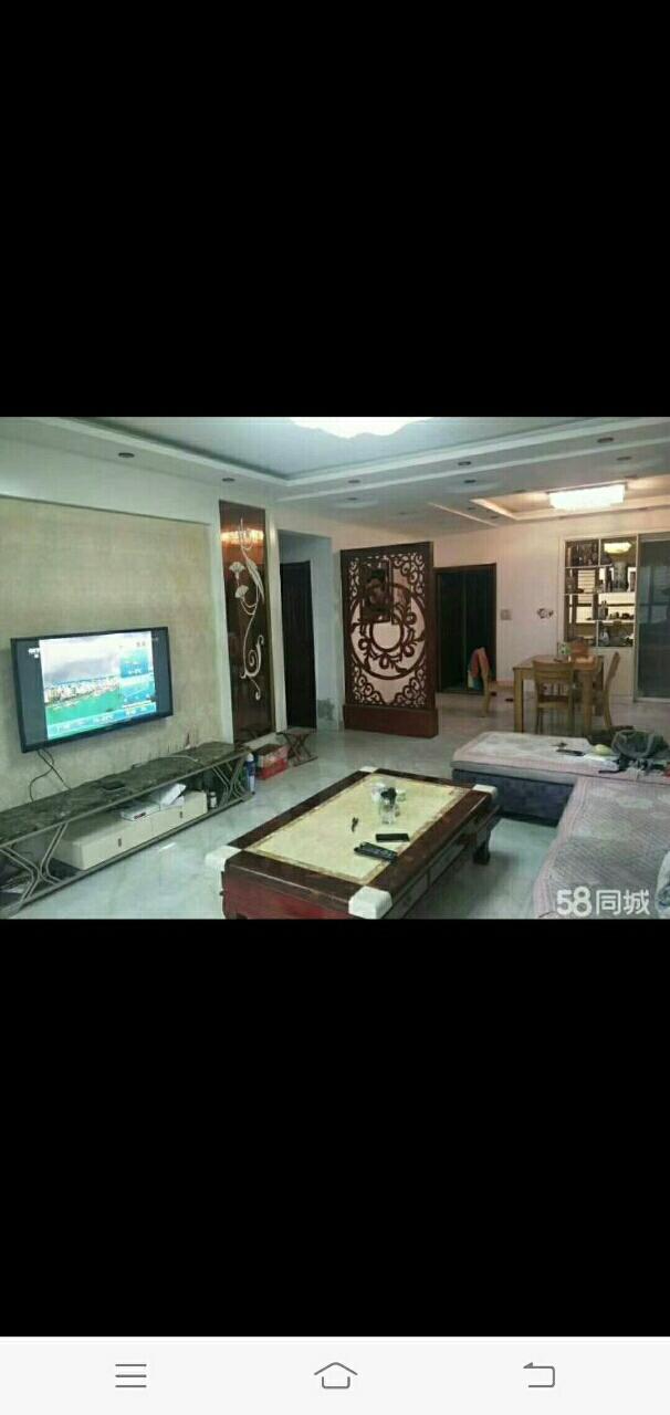 丽景豪庭147平精装带车位3室122万元