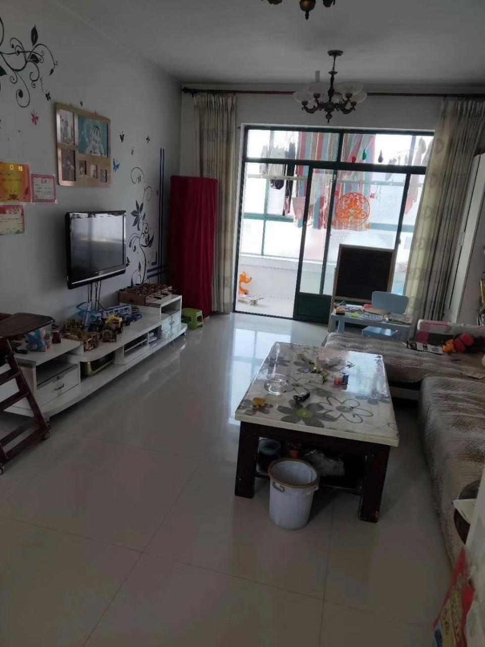 东方丽景93平精装低税房53万元