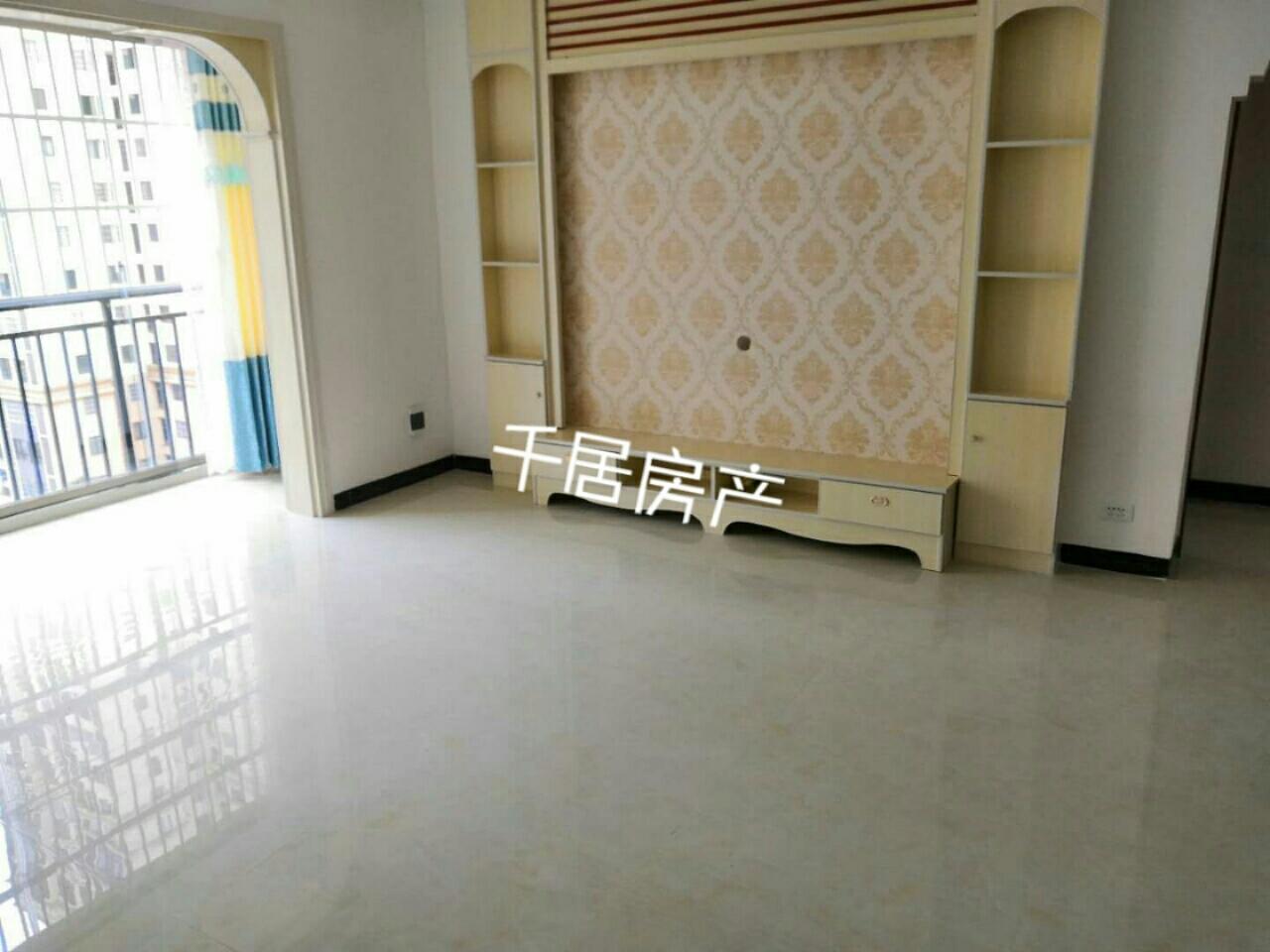 时代国际4室2厅2卫50.8万元全新精装