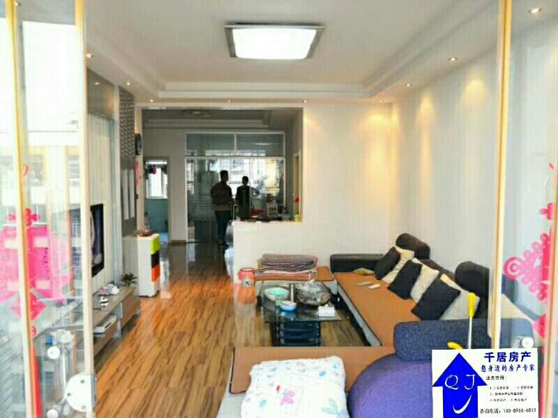 星港湾3室2厅1卫39.8万元