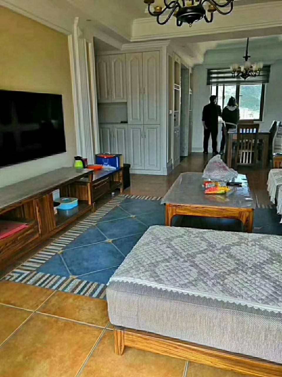 黔江碧桂园洋房3室2厅2卫97.8万元