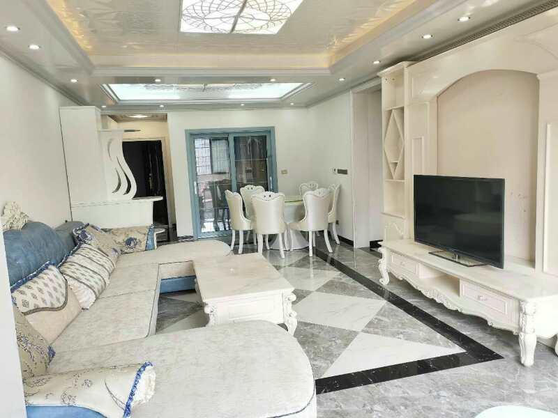 百庆尚西3室 2厅 2卫98.8万元
