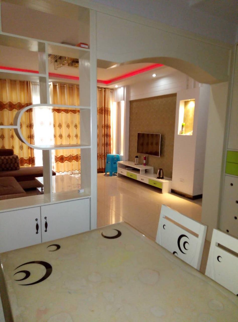 领秀江山精装3室2厅2卫68.8万元