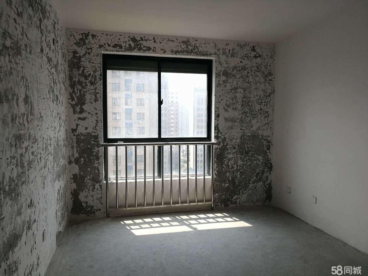 昌和水岸花城2室2厅100平米有车位93.5万元
