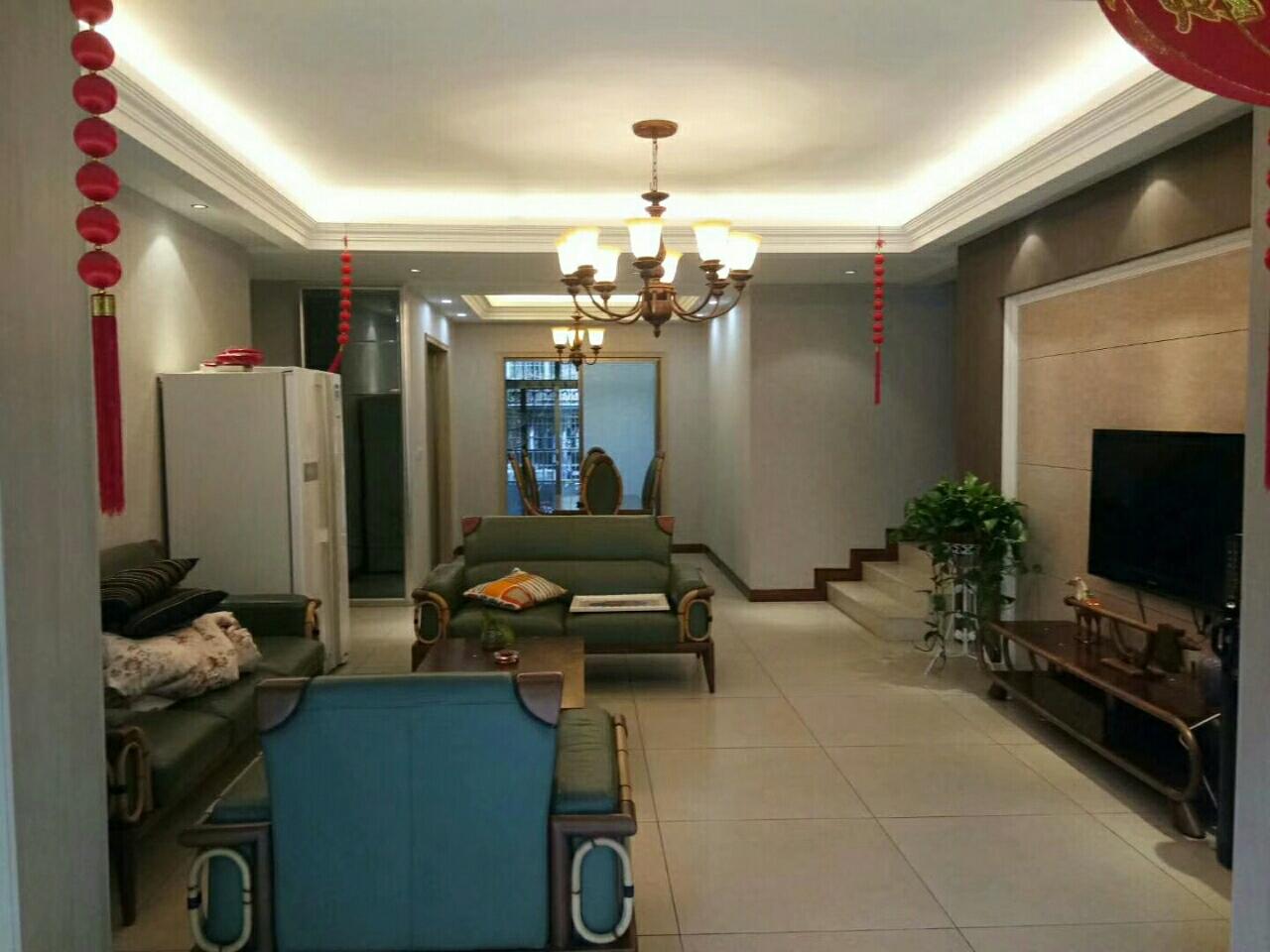 丽都滨河2期现浇房朝中庭3套2带休闲阳台可按揭