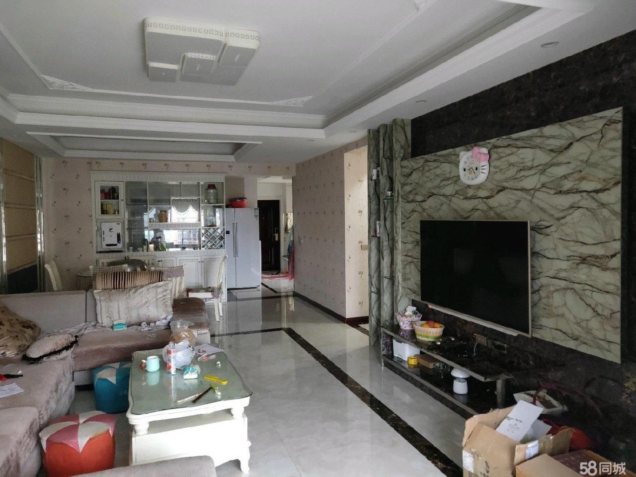 宏帆广场5室2厅2卫110.80万元