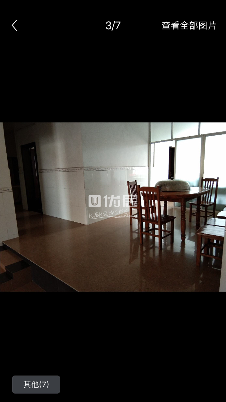 中山苑A区4室2厅2卫60万元
