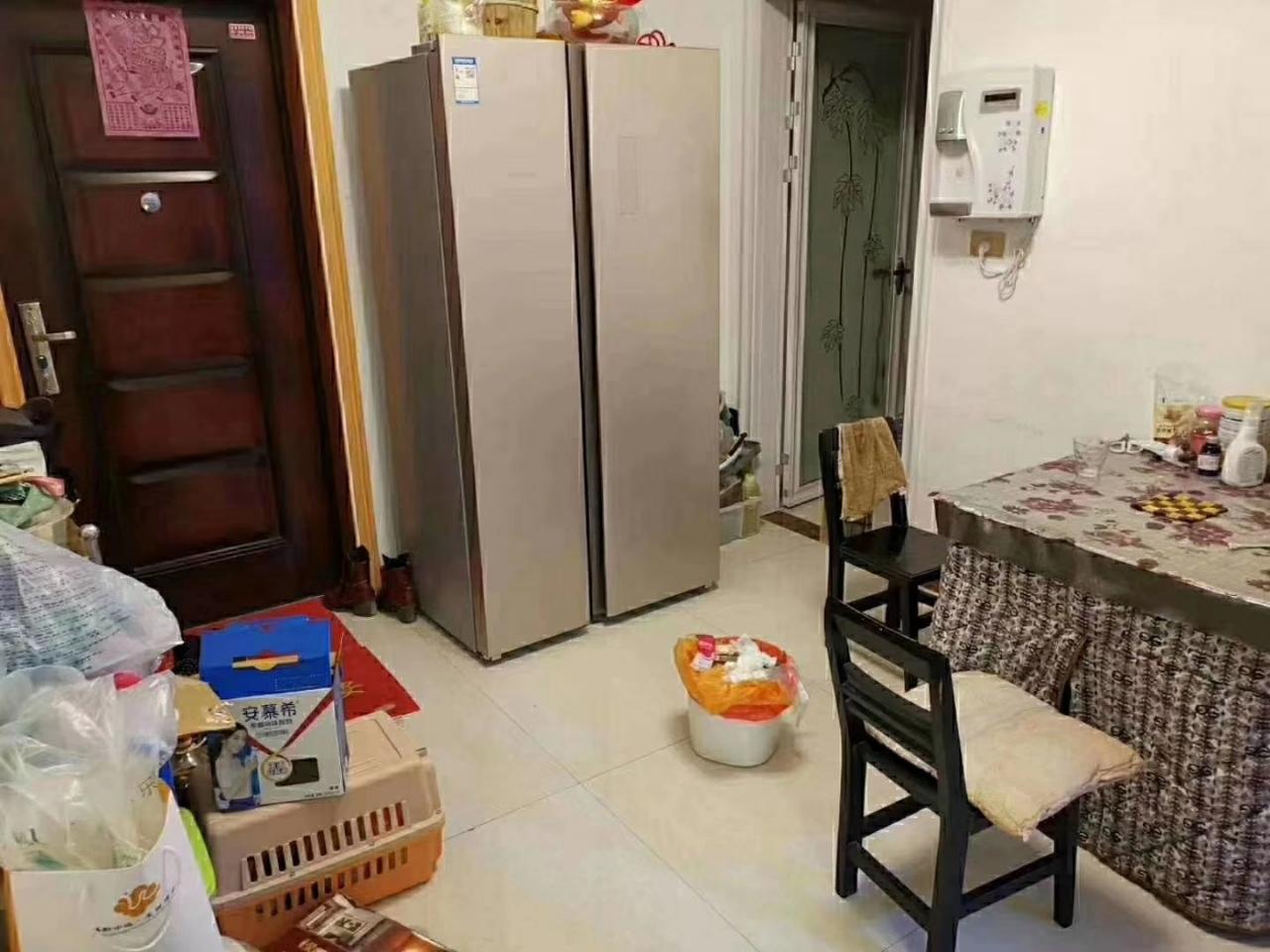 滨江时代城2室1厅1卫44.8万元