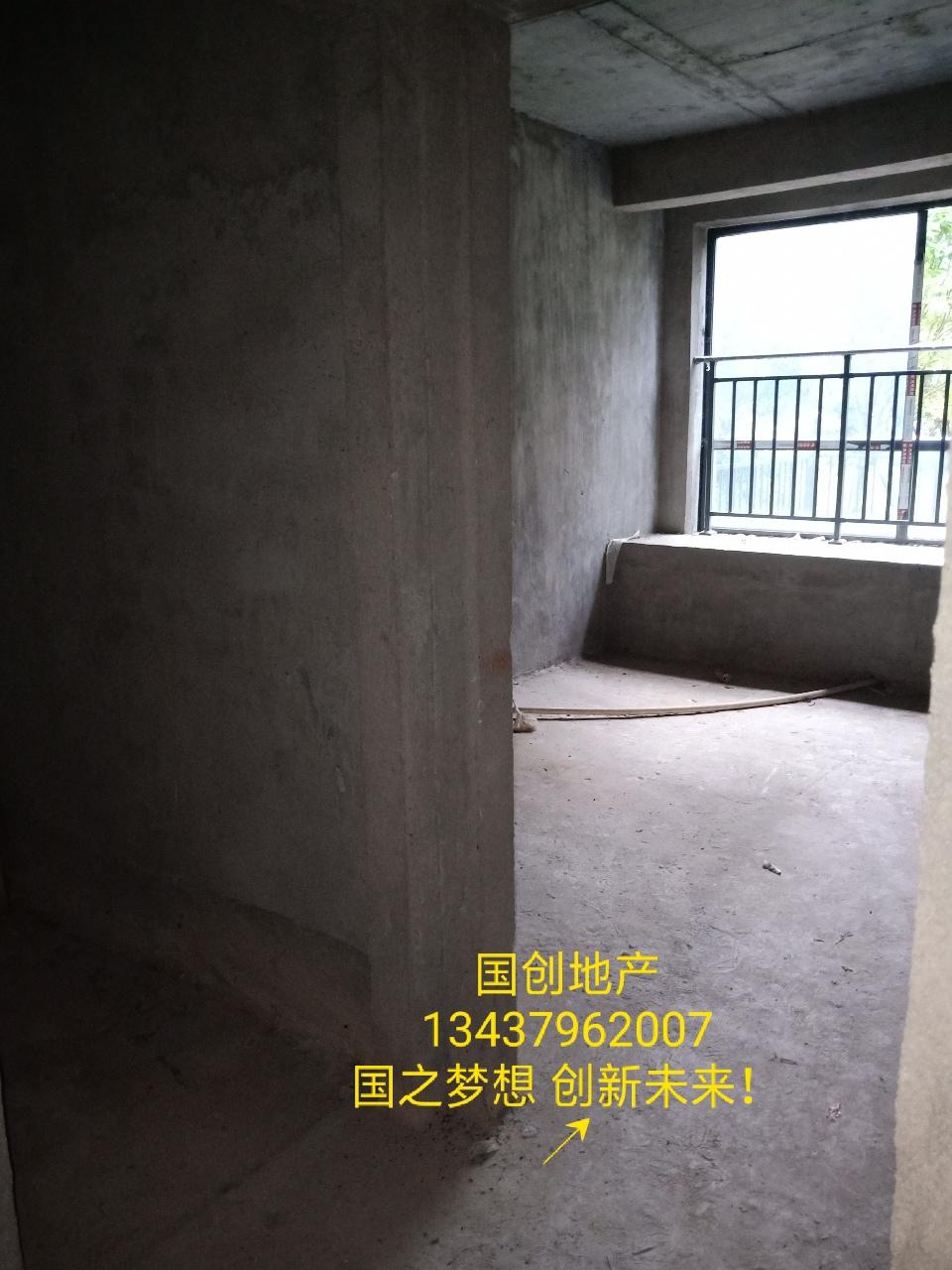 桥南3室2厅1卫45万元