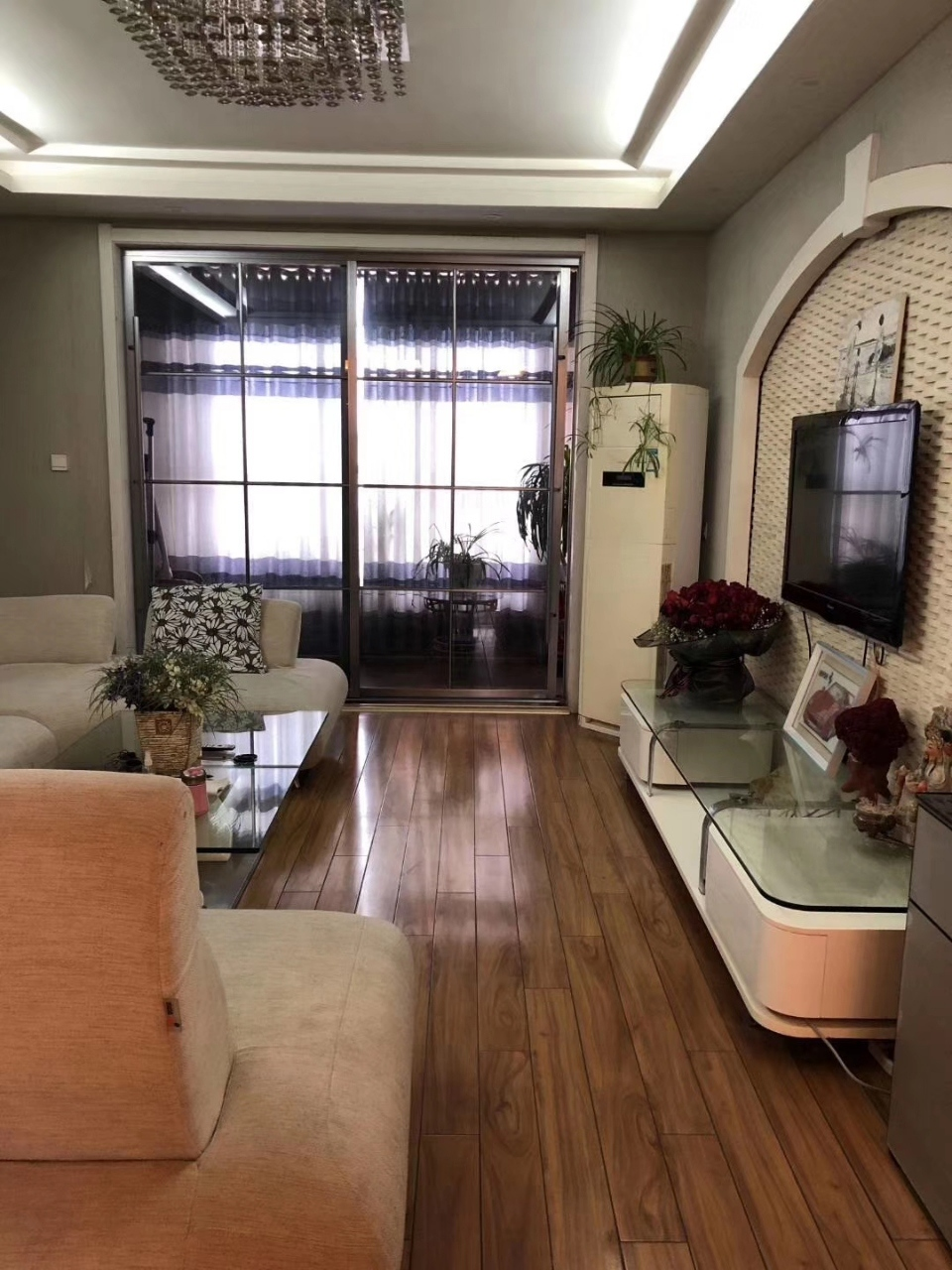 鳳山花園3室2廳2衛91萬元可貸款送家電