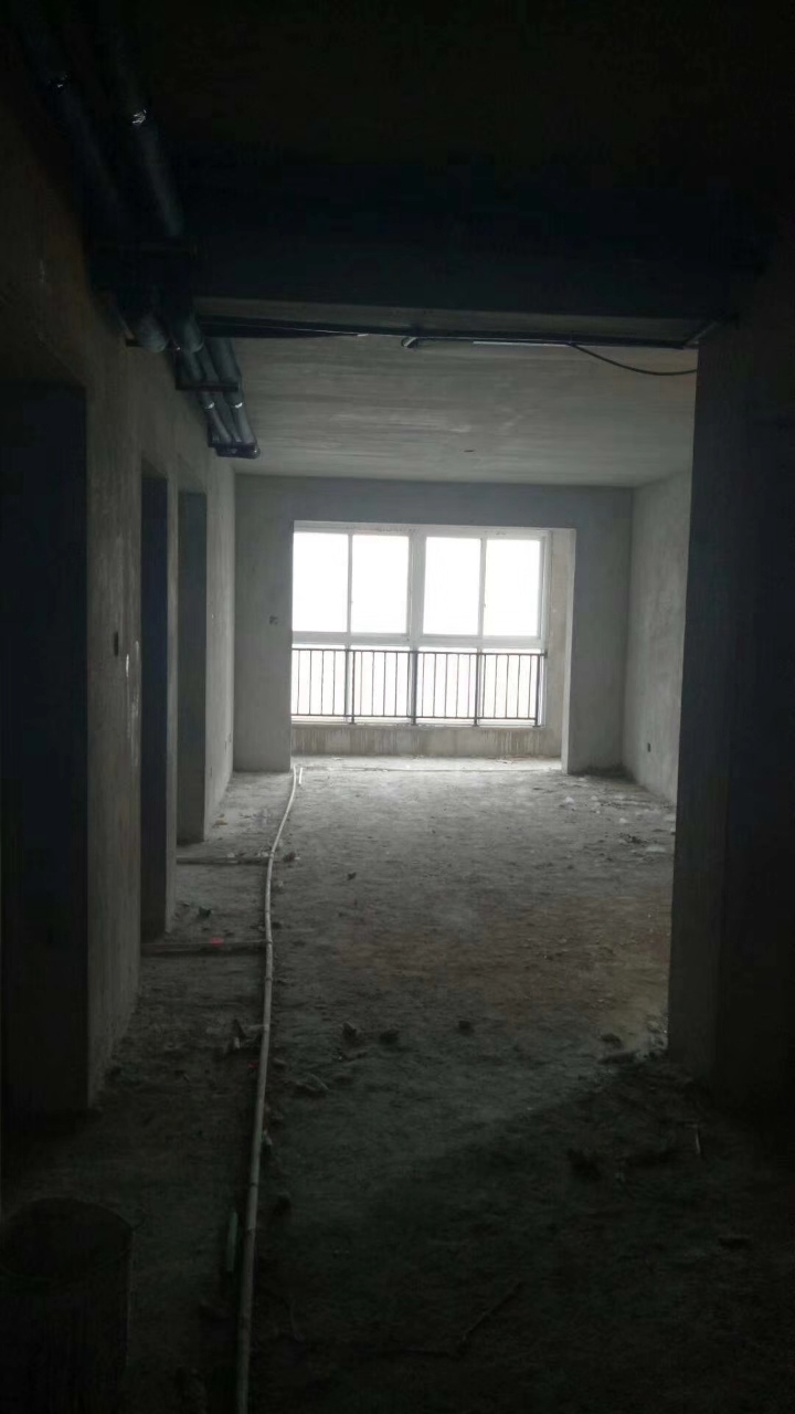 东都大厦3室2厅1卫53.8万元户型好可按揭