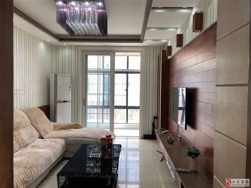 港汇国际2楼精装92平2室2厅可进户口上58.8万