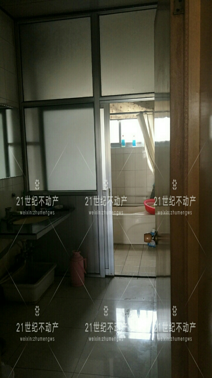 工商宿舍3室2厅1卫123万元