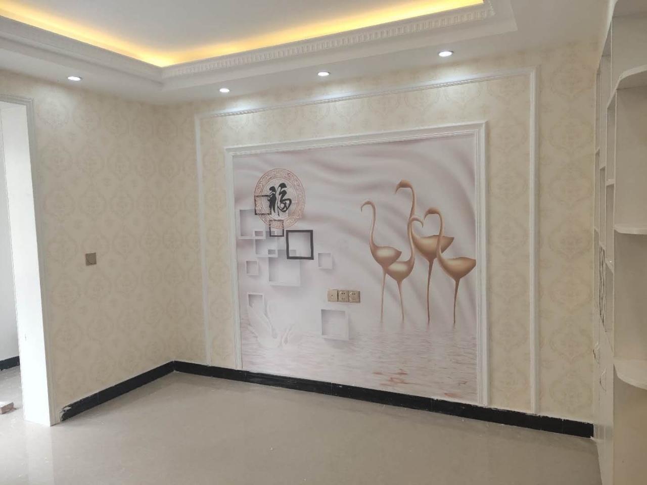 飛鳳游園附近3樓精裝3室2廳1衛37萬元