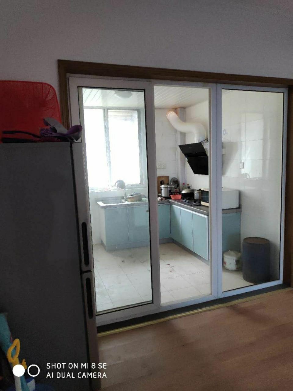 金色家园122平米3室2厅1卫55平米平米大附房