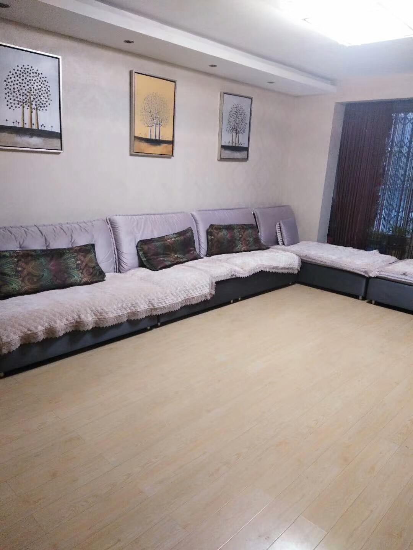 开磷盛世新城3室 1厅 1卫60.8万元