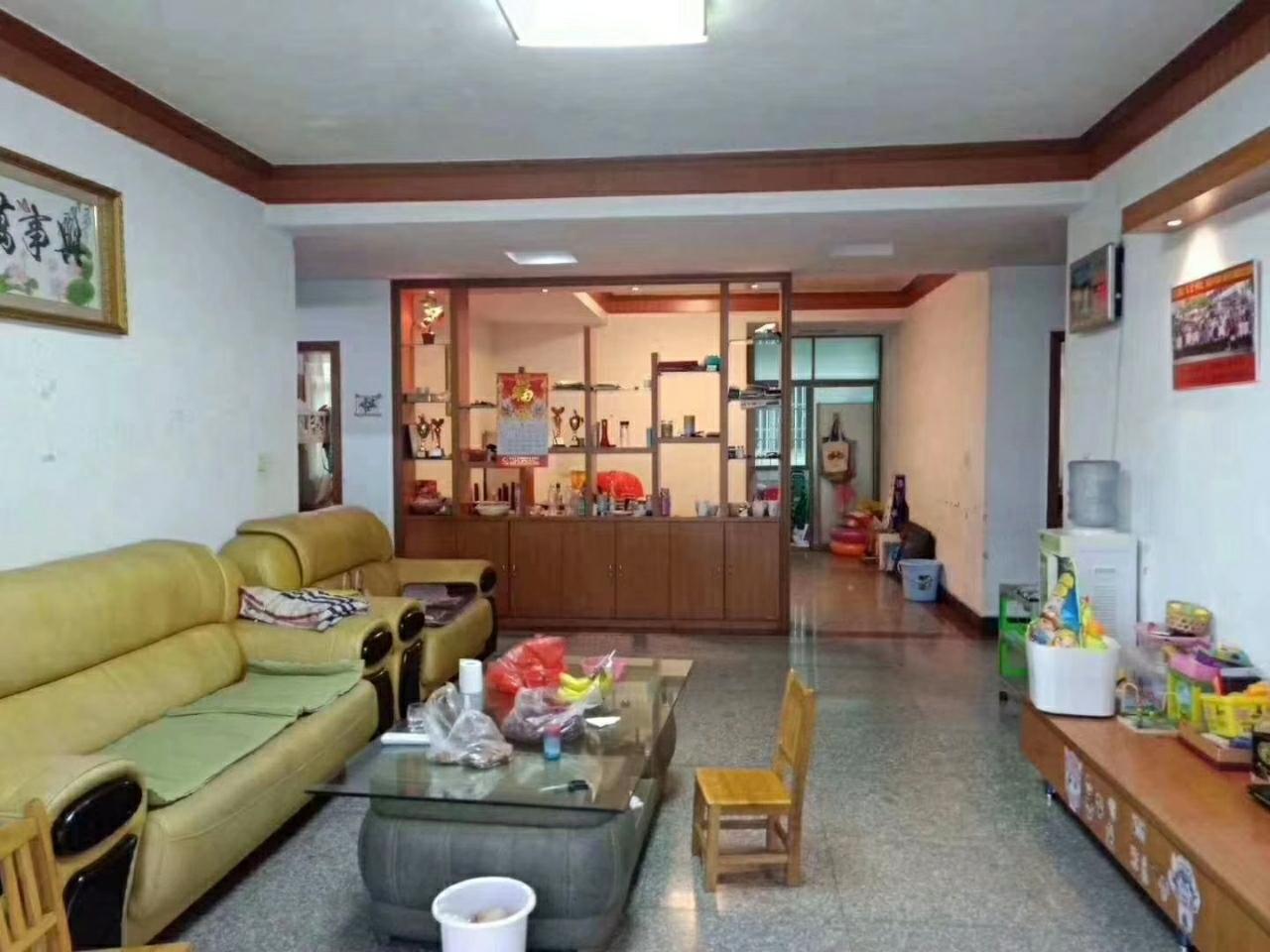 一小学位房泰康家园3房143平米78.8万元