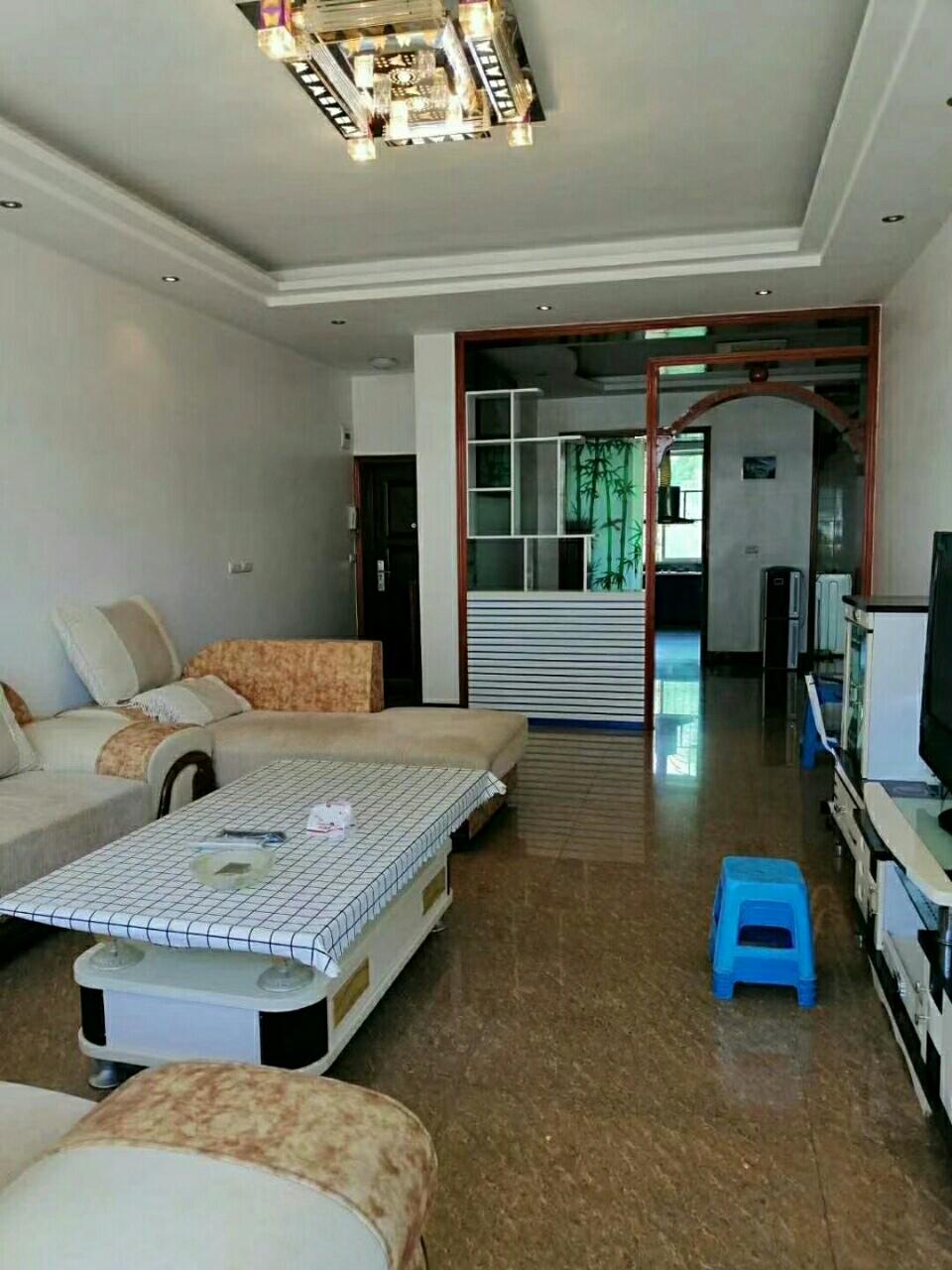 嘉鑫花园3室 2厅 2卫52.8万元