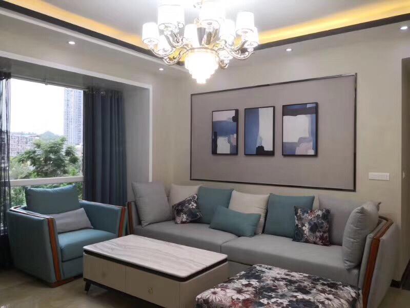 泽达未来国际4室2厅2卫108万元