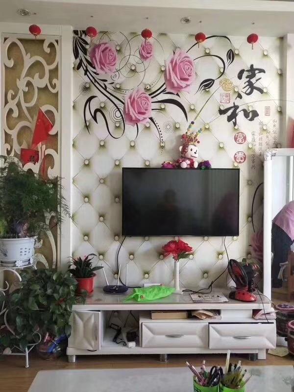 东店聚福苑5楼108平3室带储双证67万按揭