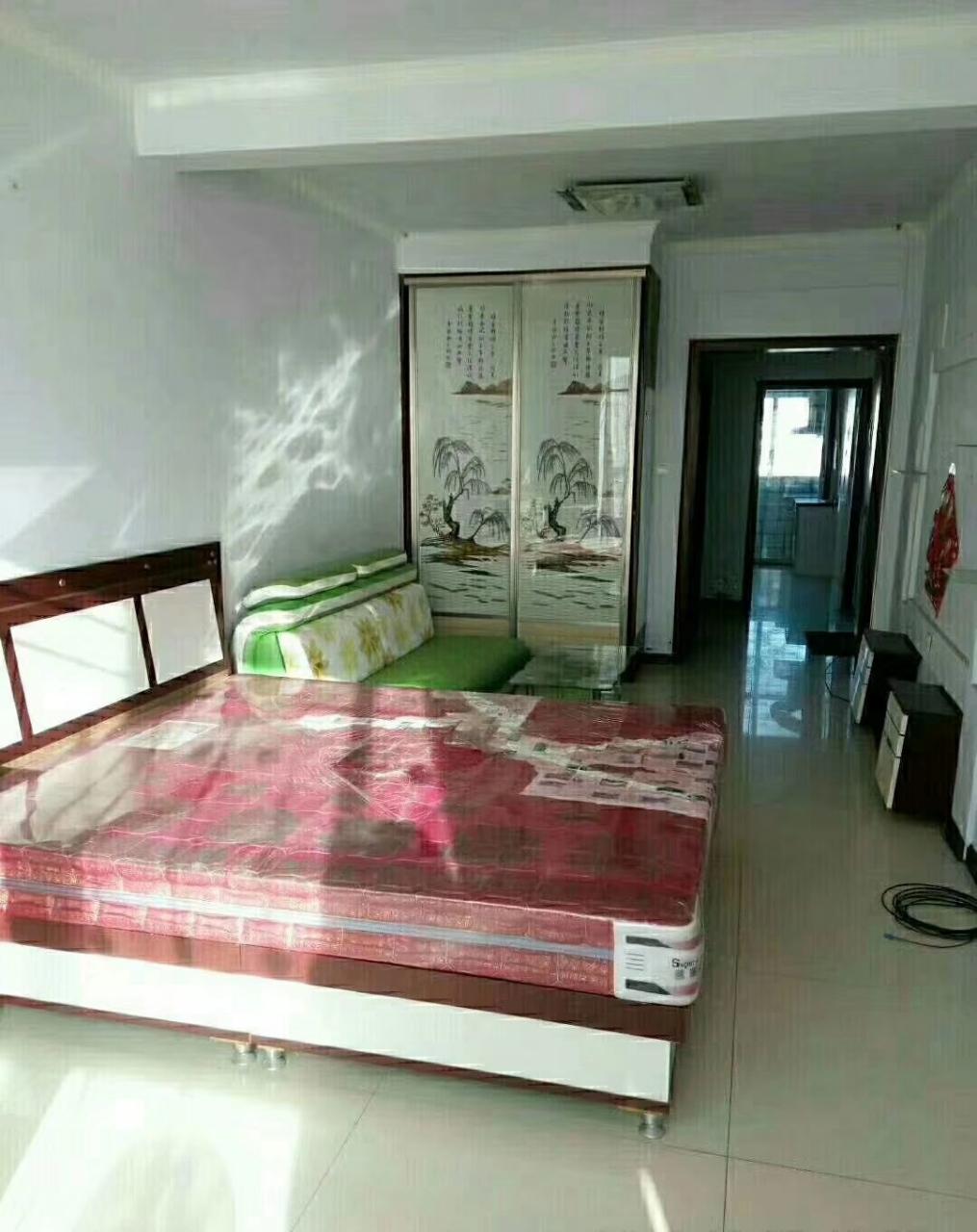 鑫河家园1室1厅1卫20万元