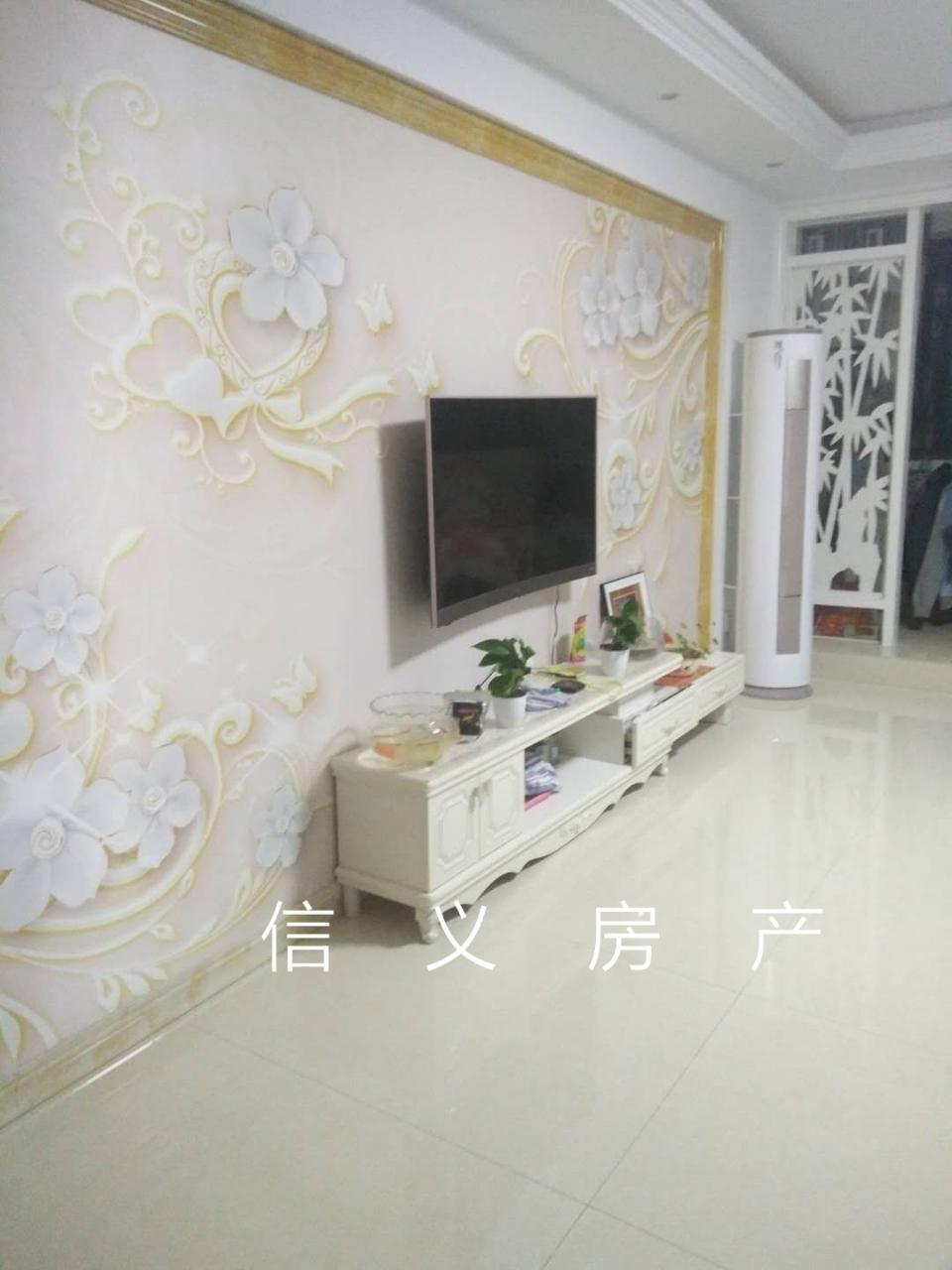 金桂园3室2厅2卫90万元