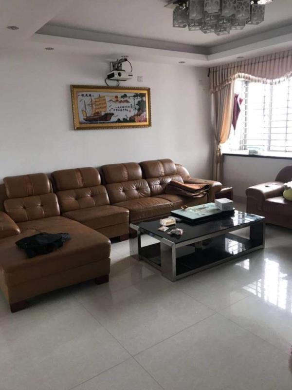龙凤都城太阳湾127平 精装高层3室 110万元