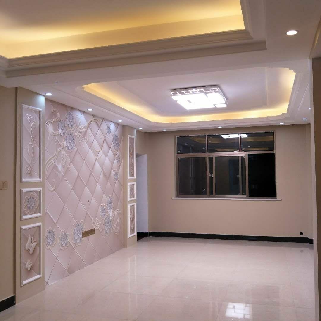 财富广场4楼115平米精装3室2厅2卫88万