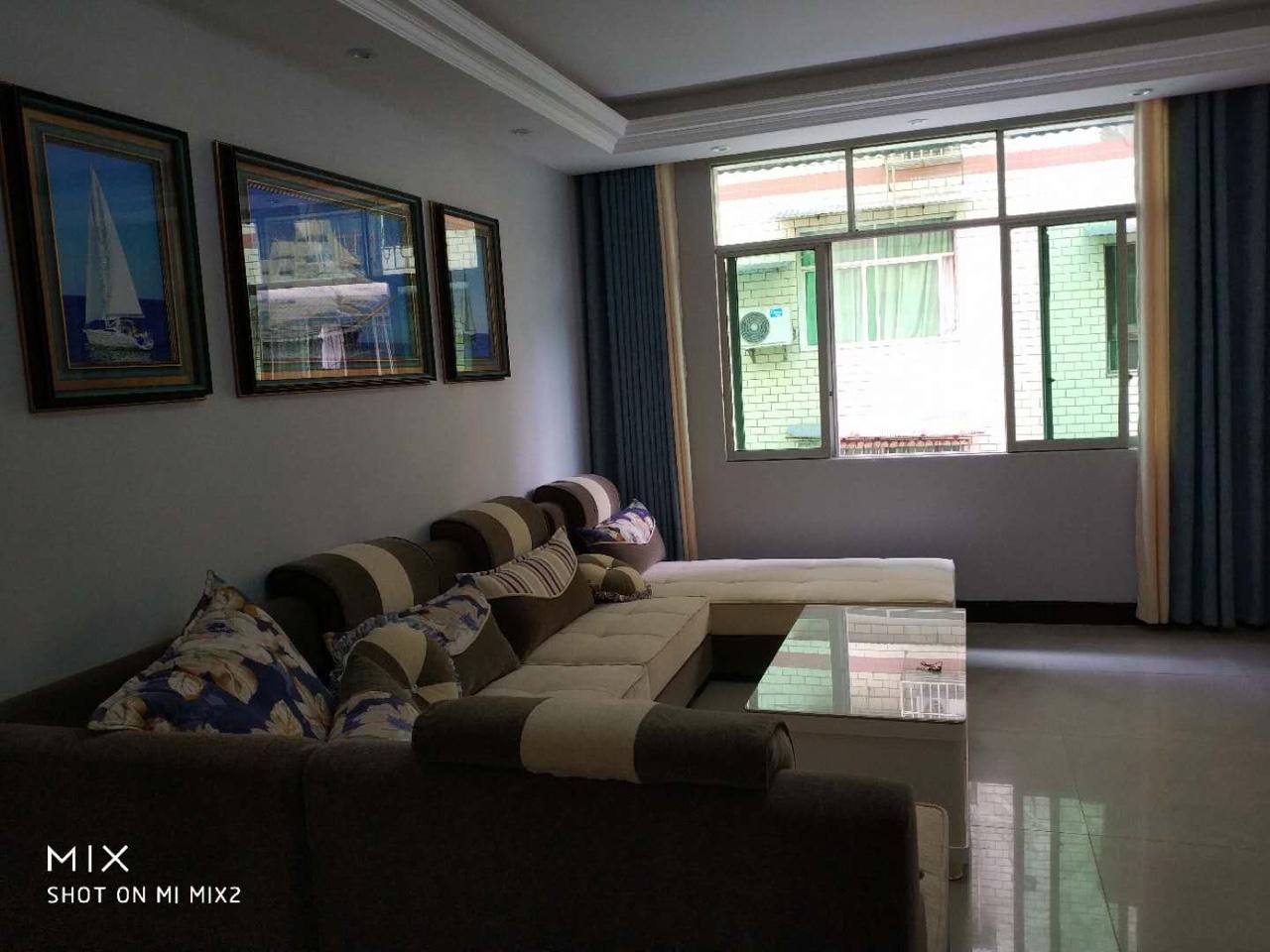 达子丘金客花园3室2厅2卫69.8万元