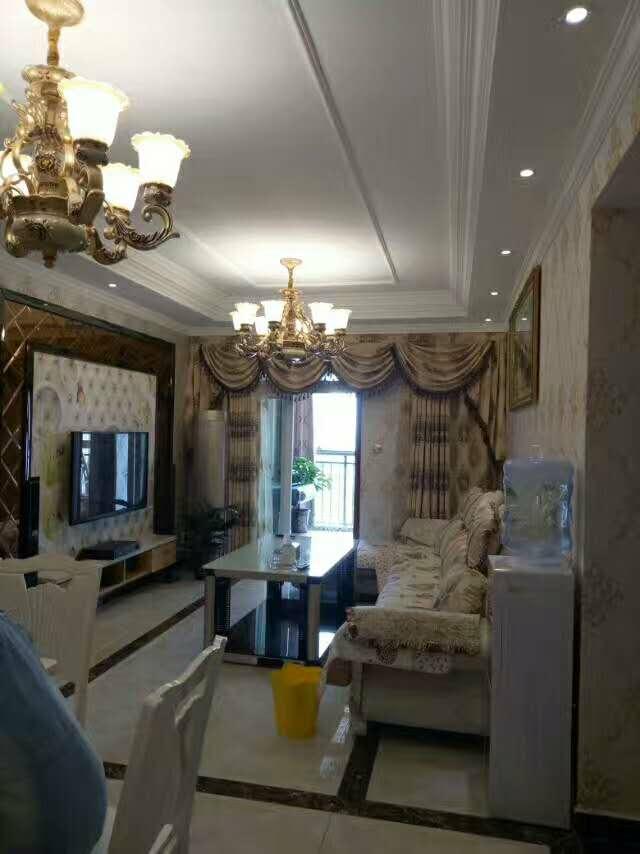 磐石精装房2室2厅1卫55.8万元