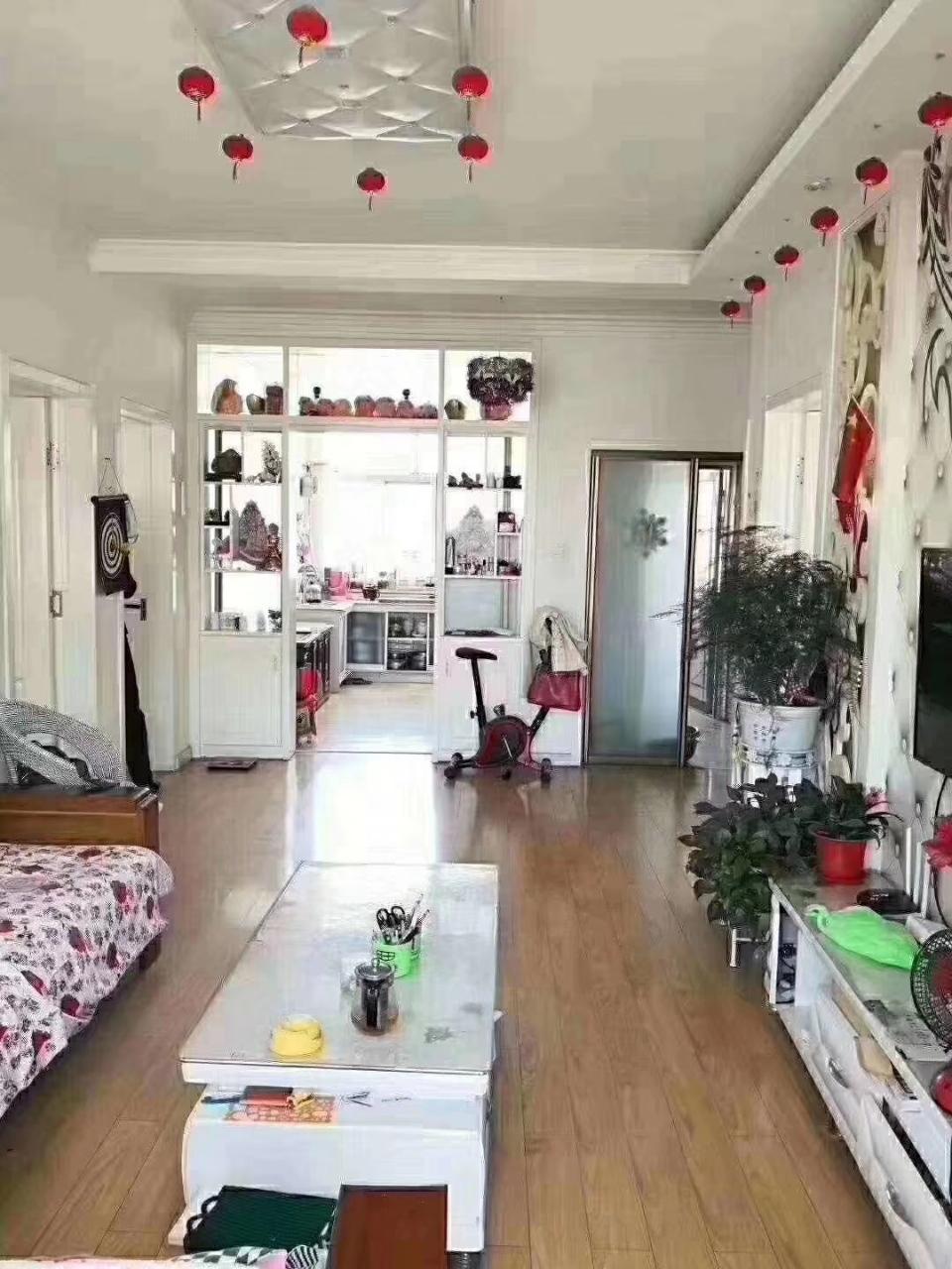东店聚福苑5楼108平精装带储藏室67万元