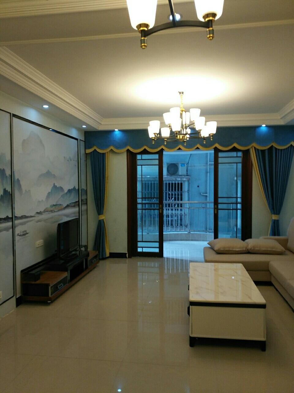 诚信苑3室 2厅 2卫66.0万元