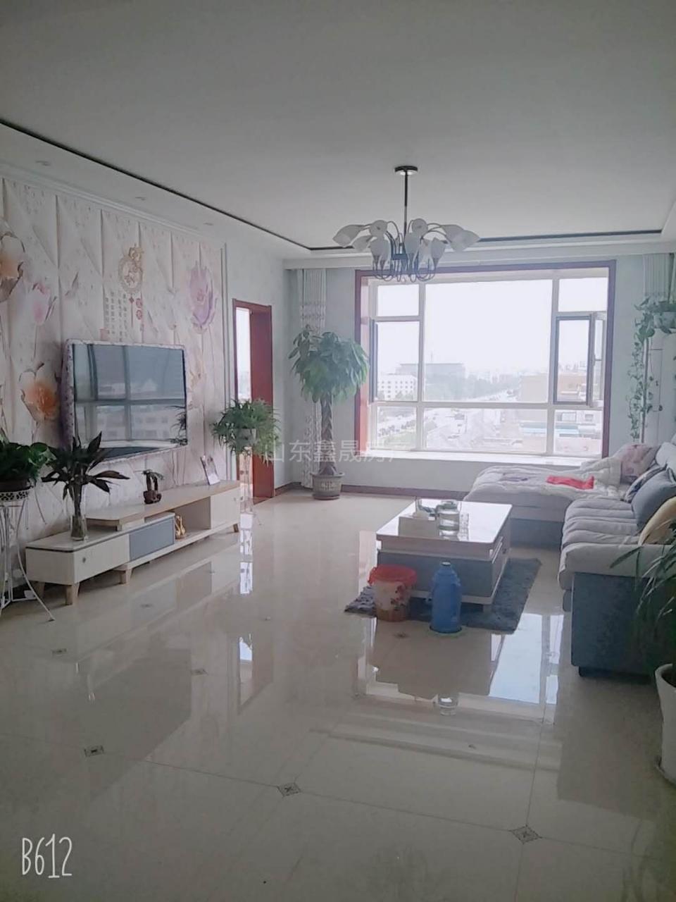 天元·万和城3室1厅1卫73万元带19平储藏室