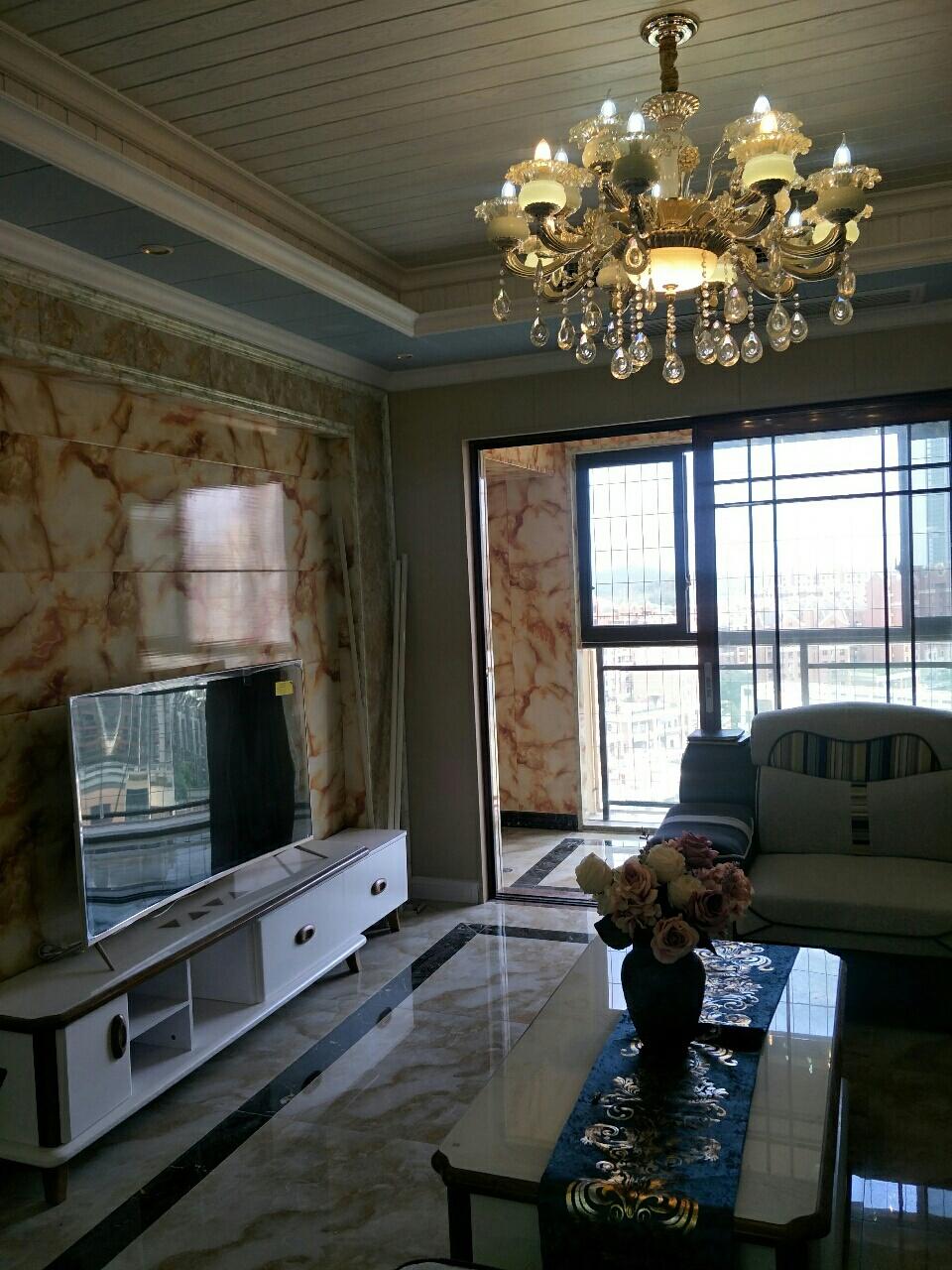 港城·铜锣湾3室2厅65.9万元