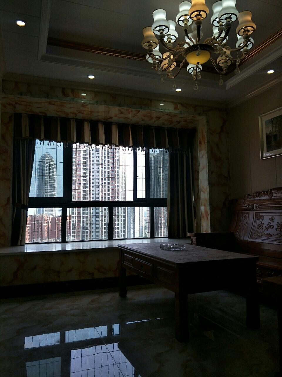 港城·铜锣湾2室2厅豪华家装46.8万元