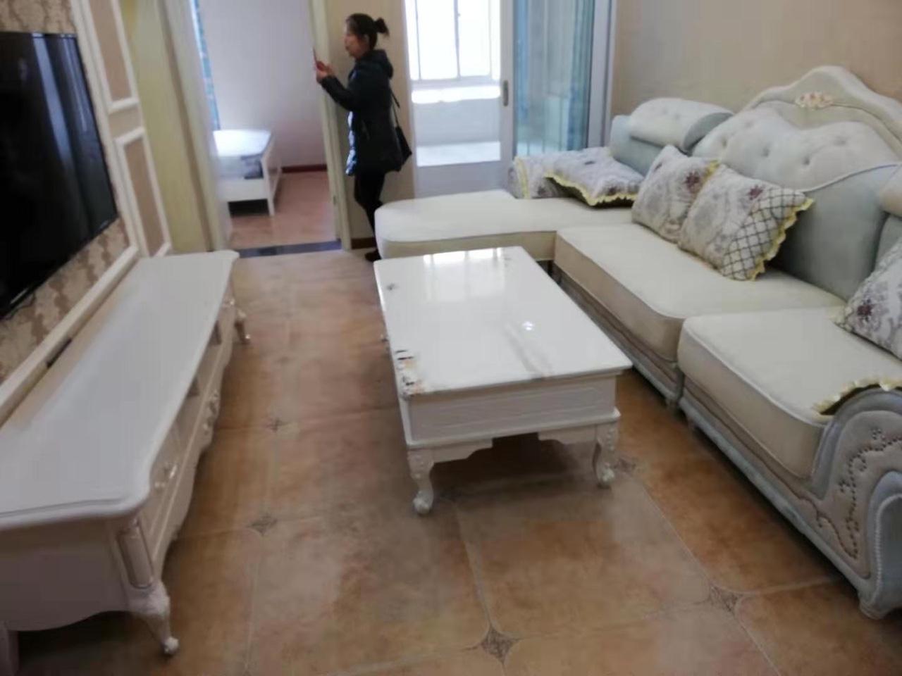 宏帆凤凰小区2室2厅1卫62万元