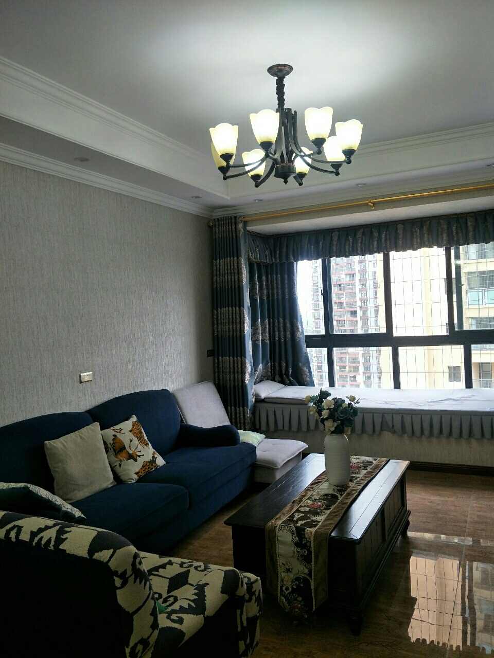 港城·铜锣湾2室2厅44万元