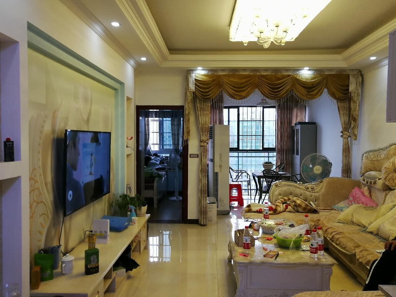 香山御景3室2廳2衛60.8萬元