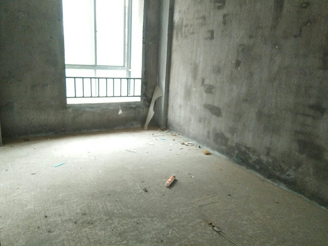 中盛现代城室3厅2卫55万元
