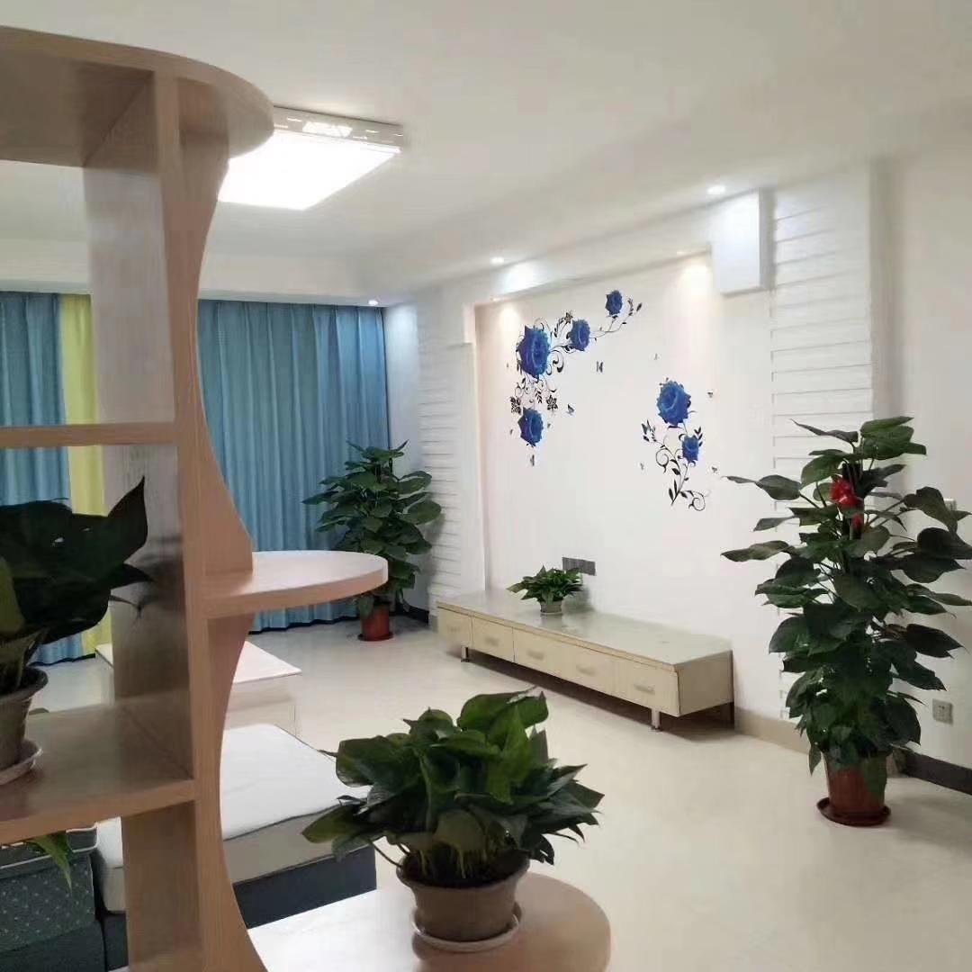 宁馨苑4室2厅2卫98.8万元带车库