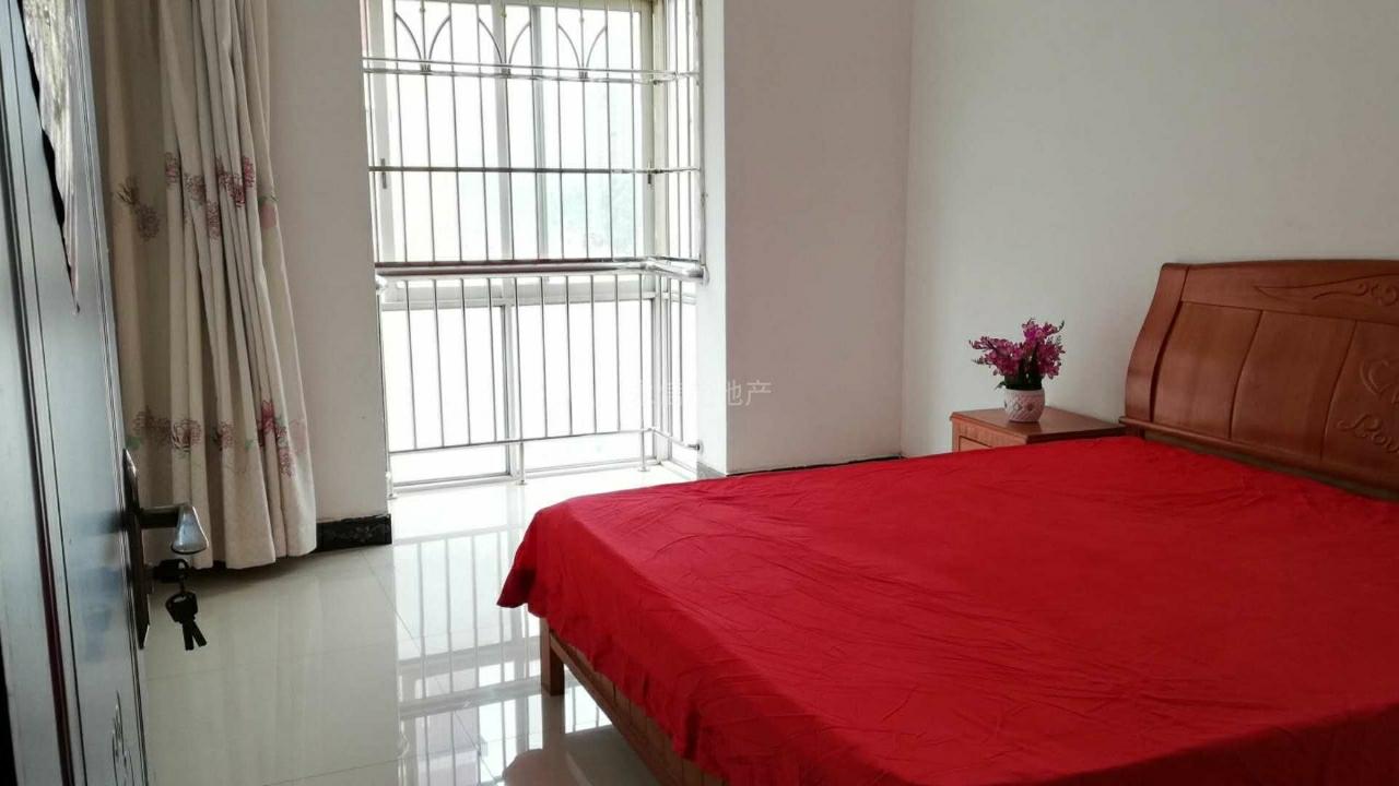 君丰小区+九洲江世纪花园3室2厅2卫53万元