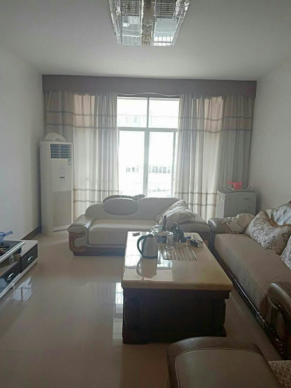君丰小区+九洲江世纪花园4室2厅2卫58万元