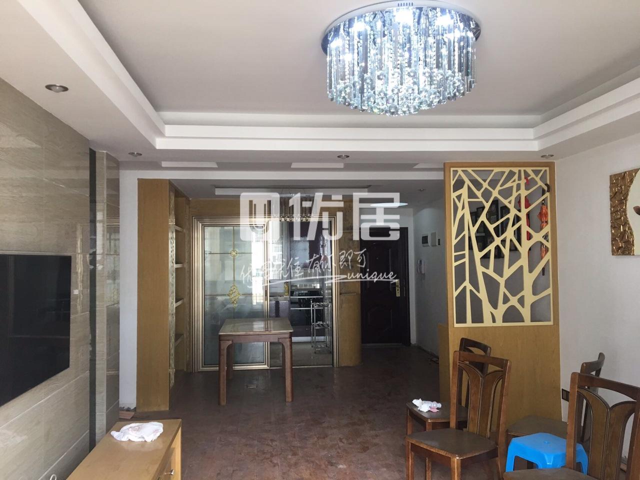 龙腾嘉园楼中楼5室2厅4卫2阳99.8万元