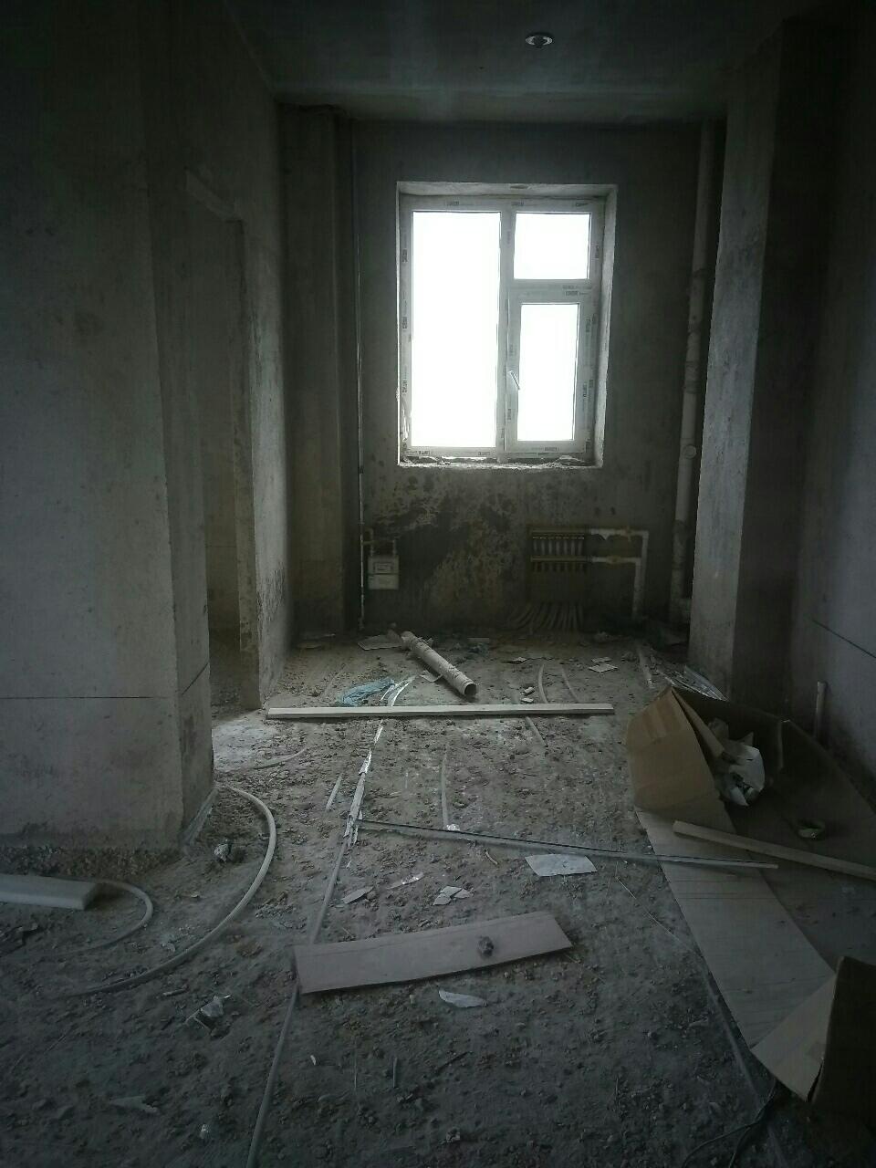 福兴家园3室1厅1卫35万元