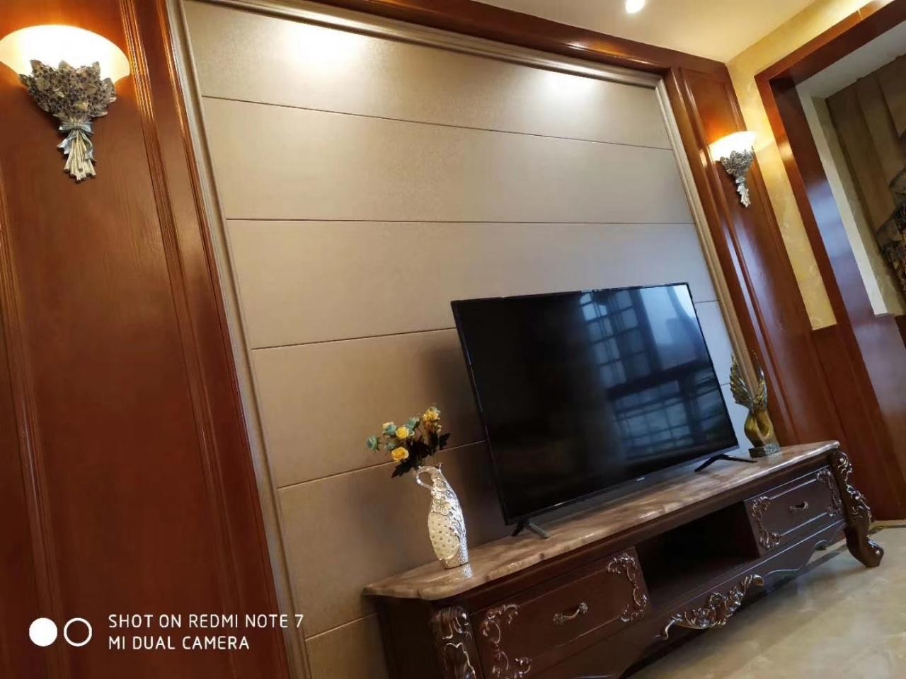富顺西城国际3室2厅2卫89.9万元