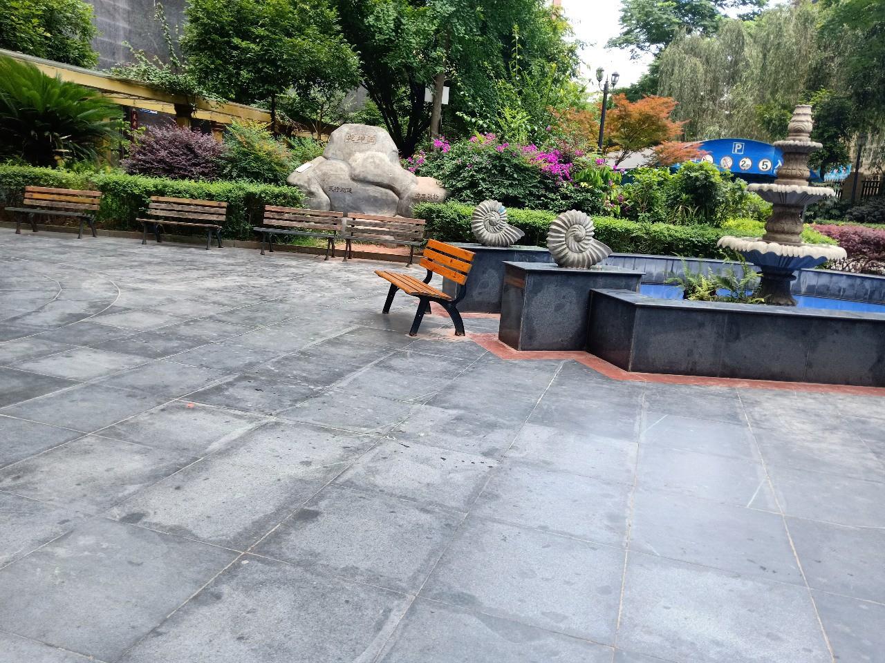 套三双卫带平台花园,清水房,现房,产权满两年,低税
