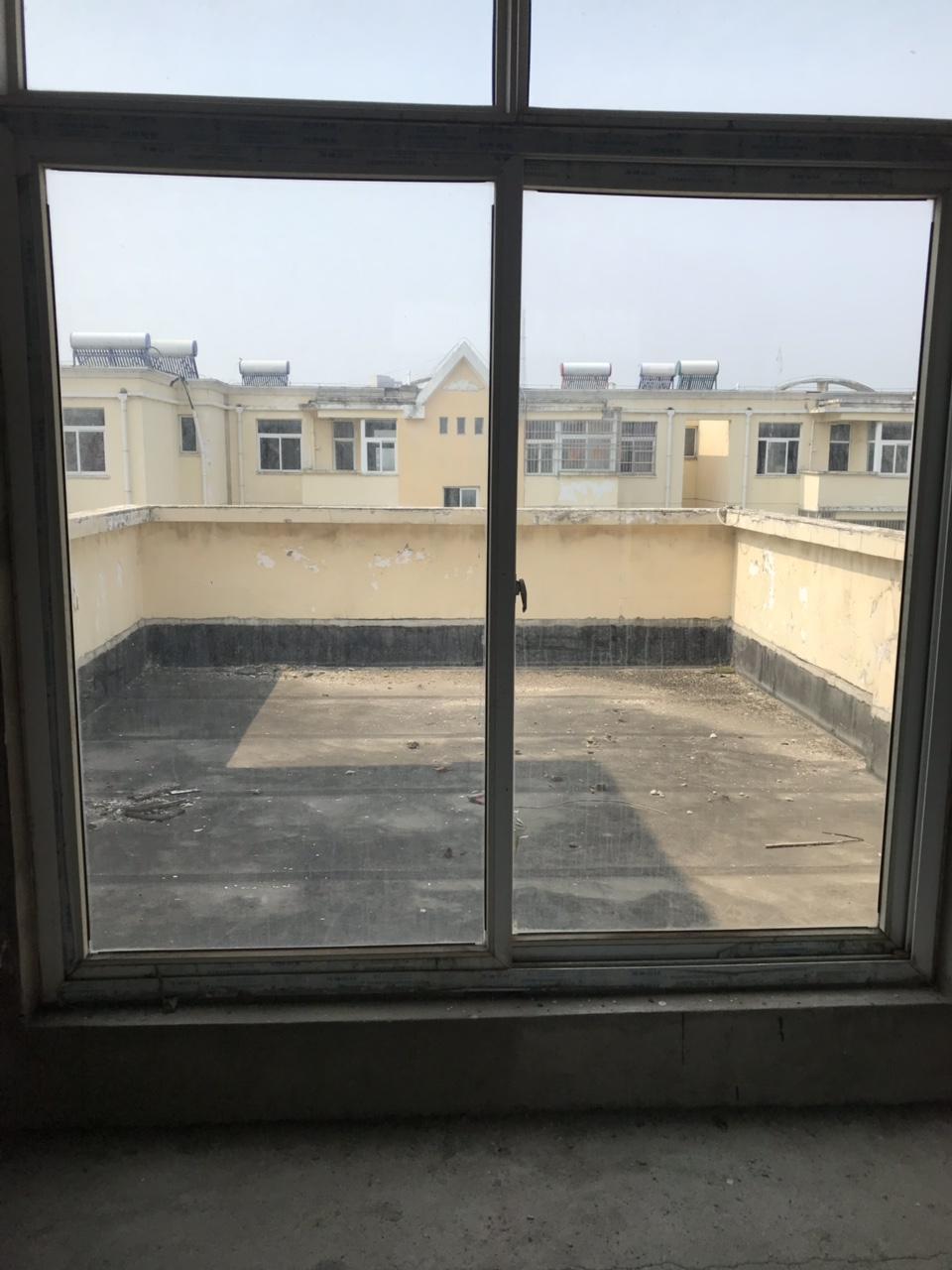 华夏花城3室2厅2卫42万元复式(支持按揭)