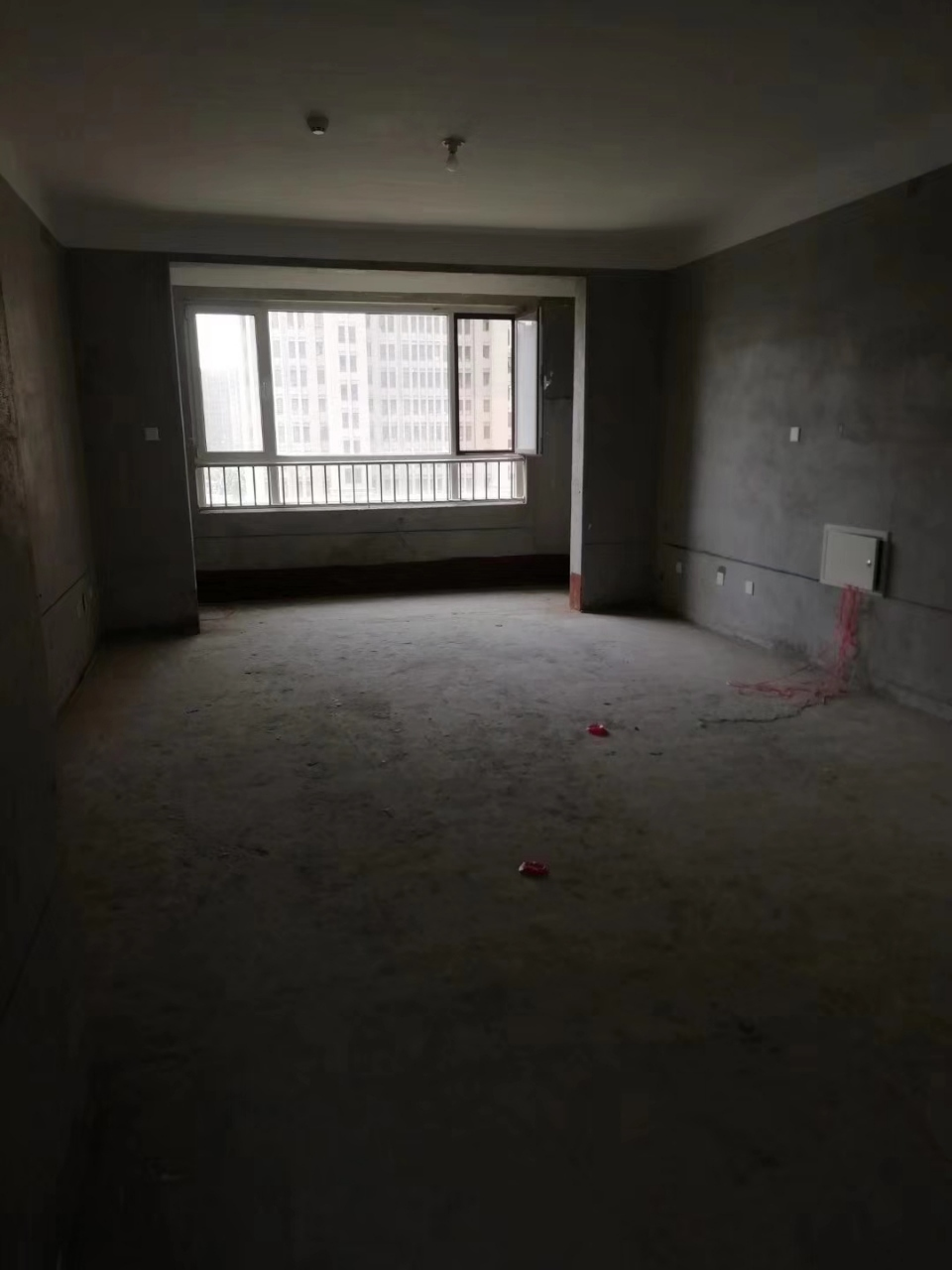 圣泽·舜城别墅168万元,过户费用低,可贷款