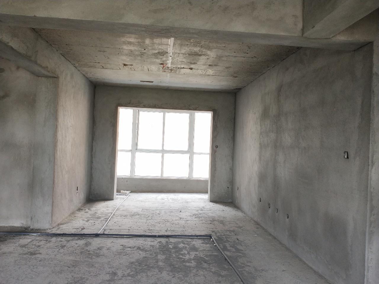 枫丹丽舍3室2厅2卫67万元走一手房手续