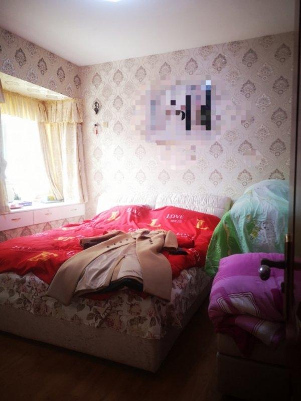 山水嘉苑3室2廳2衛98.8萬元